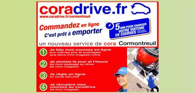 Mjep cormontreuil for Cora cormontreuil
