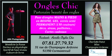 Ongles Chic