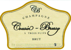 Champagne Cousin-Bressy